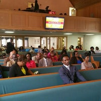 Photo taken at Capitol City Seventh-day Adventist Church by Wayne B. on 12/12/2015