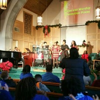 Photo taken at Capitol City Seventh-day Adventist Church by Wayne B. on 12/19/2015
