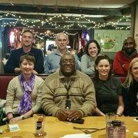 Photo taken at 4th Street Bar & Grill by Wayne B. on 12/18/2015
