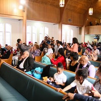 Photo taken at Capitol City Seventh-day Adventist Church by Wayne B. on 2/1/2017