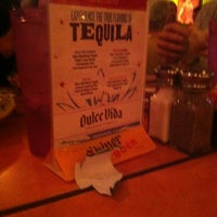 Photo taken at Santa Rita Tex Mex Cantina by Courtney W. on 11/3/2012