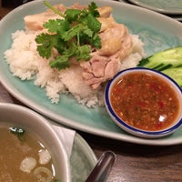 Photo taken at Krung Siam by mattttsu on 7/6/2015