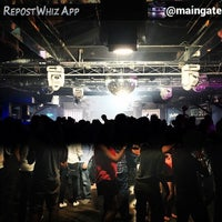 Photo taken at Maingate Night Club by June on 6/29/2015