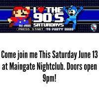 Photo taken at Maingate Night Club by June on 6/14/2015