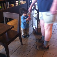 Photo taken at Starbucks by Viktor S. on 6/12/2014