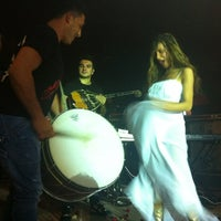 Photo taken at Starz Live by Maria P. on 9/13/2013