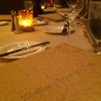 Photo taken at Dallas Country Club by Michelle F. on 11/22/2012