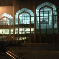 Photo taken at Prince Mohammad Bin Abdulaziz International Airport (MED) by ismangun i. on 12/13/2012