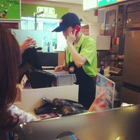 Photo taken at Dairy Queen | DQ (DQ冰雪皇后) by Dolores W. on 4/28/2013