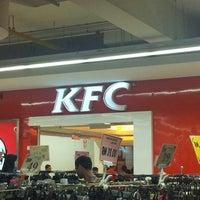 Photo taken at KFC by Shahrizal S. on 3/16/2013