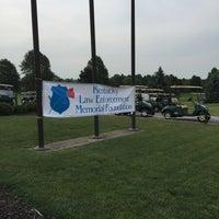 Photo taken at Gibson Bay Golf Course by Karen C. on 6/23/2016
