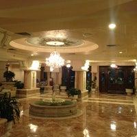 Photo taken at Sheraton Suites Fort Lauderdale At Cypress Creek by John B. on 11/12/2012