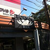 Photo taken at Buenos Bar by Eriton B. on 6/1/2013