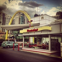 Photo taken at McDonald's by Vinny M. on 5/11/2013