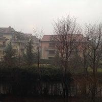 Foto scattata a Hotel La Torretta Milano da Anna R. il 1/4/2014