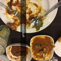 Photo taken at Pakeeza North India Restaurant by Amonwan S. on 3/4/2017