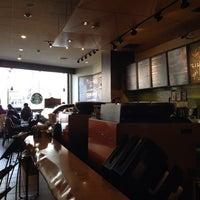 Photo taken at Starbucks by Bindu D. on 3/27/2014