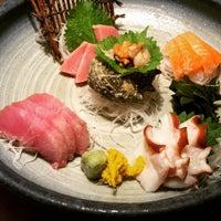 Photo taken at 手づくり料理 一楽土 by Nobuo N. on 9/2/2016