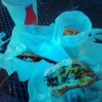 Photo taken at Bert's Burger Bowl by E M. on 8/28/2013