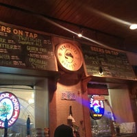 Photo taken at Deschutes Brewery Bend Public House by Ethan P. on 7/5/2013