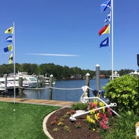 Photo taken at Cavalier Golf & Yacht Club by Nick K. on 5/16/2016