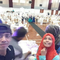 Photo taken at Dewan Utama, Blok C, Ibu Pejabat Agensi Antidadah Kebangsaan by aidilツ on 8/22/2015