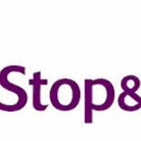 Photo taken at Stop & Shop by Jeffrey V. on 4/30/2013