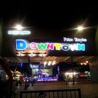Photo taken at Downtown Sri Kembangan by Aisha F. on 8/4/2013