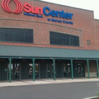 Photo taken at Sun National Bank Center by Lindsor on 10/10/2012