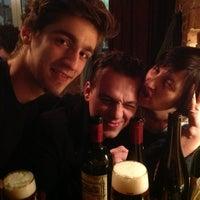 Photo taken at Winetime by Olga C. on 11/16/2012