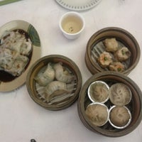Photo taken at Canton Dim Sum & Seafood Restaurant by Dmitry S. on 11/5/2012