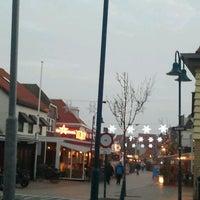 Foto scattata a Centrum de Koog da Pepi L. il 10/23/2012
