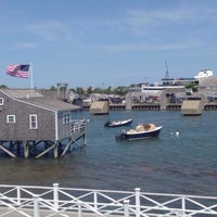Photo taken at Hy-Line Cruises Ferry Dock (Nantucket) by Melisa G. on 7/16/2015