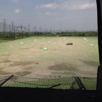 Photo taken at Launch Golf by Noah E. on 6/17/2014