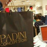 Photo taken at Padini Concept Store by Ipanstar on 6/1/2016