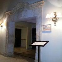 Photo taken at Portofino at Secrets Silversands by Gustavo D. on 6/10/2013