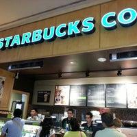 Photo taken at Starbucks by Gustavo D. on 6/13/2013