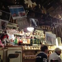 Photo taken at Hostaria Dai Nanetti by Riccardo S. on 10/6/2012