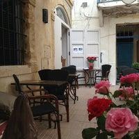 Photo taken at Kafe Sahara by Gomi S. on 6/29/2013