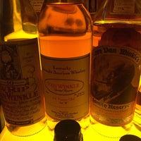 Photo taken at Whiskey Bar by Thomas C. on 11/14/2015