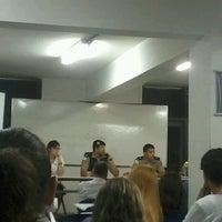 Photo taken at Faculdade de Políticas Públicas - FaPP/UEMG by Fernando P. on 4/1/2013