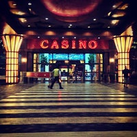 Photo taken at Resorts World Sentosa Casino by Robin G. on 5/24/2013