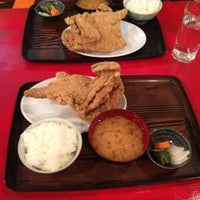 Photo taken at 三平 by Kagetomo U. on 12/9/2012