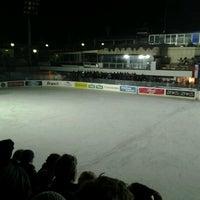 Photo taken at Salata Winterclassic by Tatjana P. on 2/1/2013