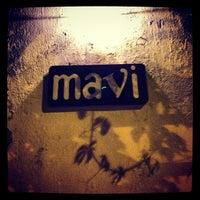 5/12/2013 tarihinde Aşkın E.ziyaretçi tarafından Mavi'de çekilen fotoğraf