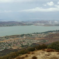 Photo taken at City Of Lake Elsinore by Michael D. on 9/21/2016