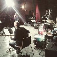 """Photo taken at Cinema Teatro """"I Portici"""" by Dave Z. on 3/26/2015"""