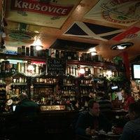 12/25/2012에 Anatoly G.님이 The Templet Bar에서 찍은 사진