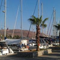 9/3/2013 tarihinde Faruk y.ziyaretçi tarafından Bozburun Marina'de çekilen fotoğraf