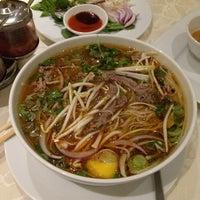 Photo taken at Restaurant Saigon by Deven B. on 3/14/2013